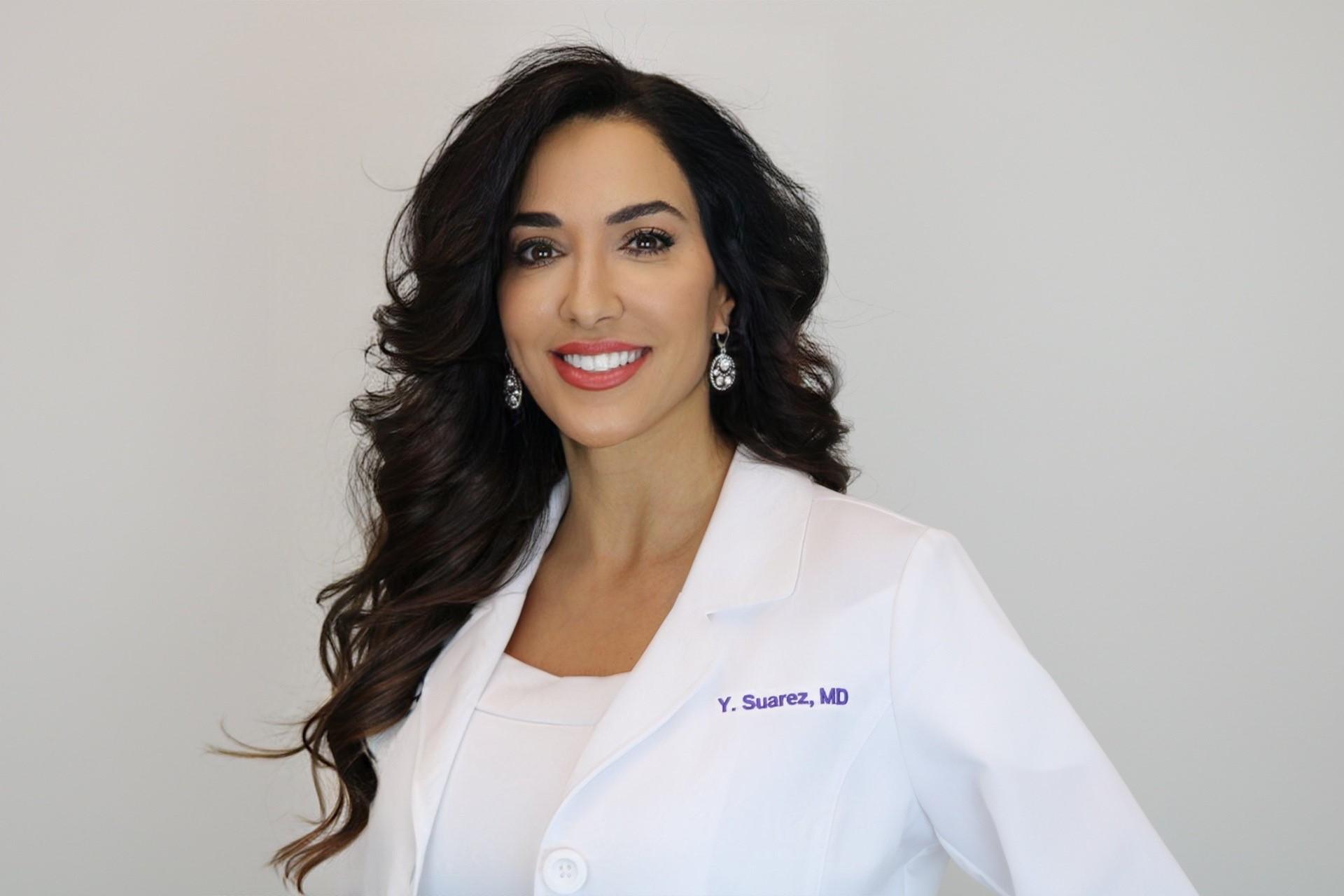 Dr. Yvette Suarez Tampa